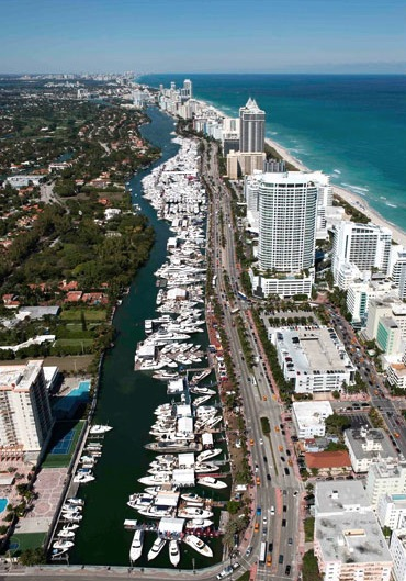 Miami international boat show sobe villas - Miami boat show ...