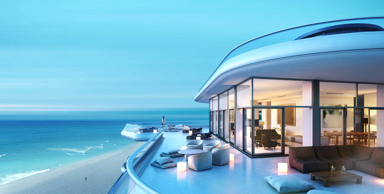 faena house miami beach penthouse