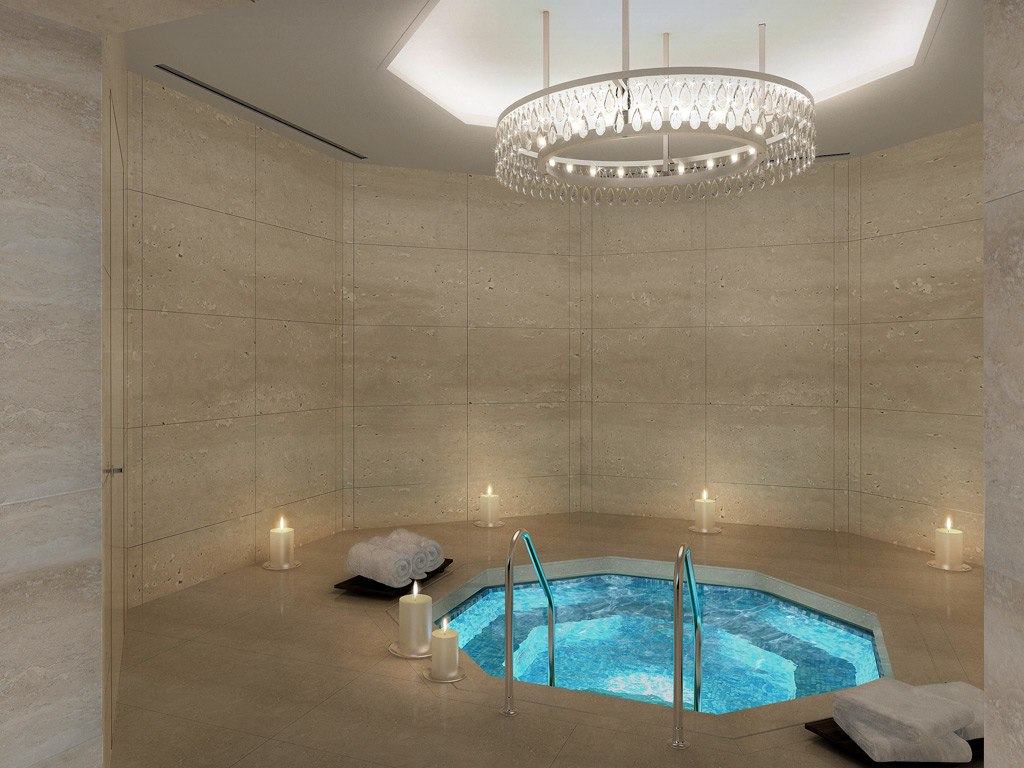 Luxury Spas In Miami Sobe Villas