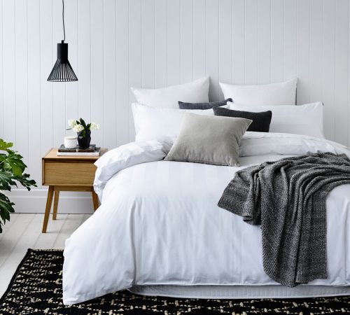 All Bed-Linen and Towels
