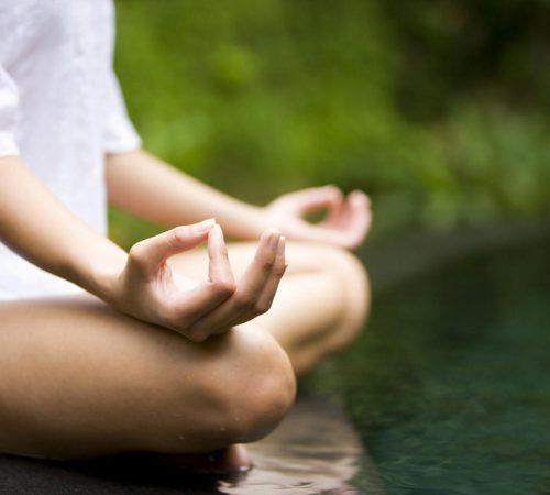 Yoga, Pilates & Fitness