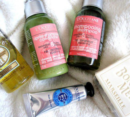L´OCCITANE Bath Products