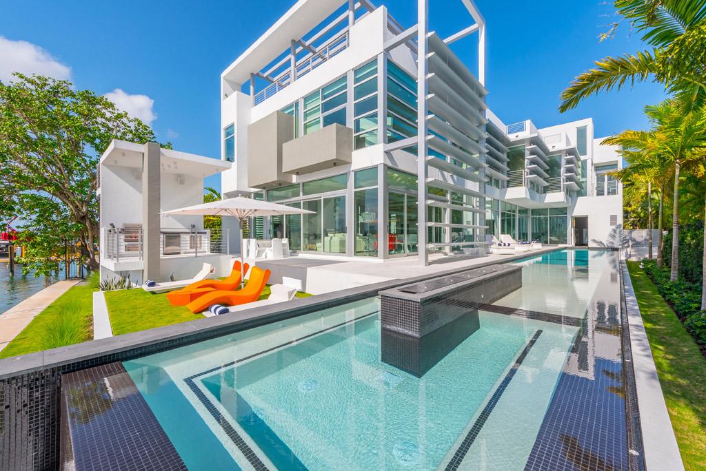 Image of Villa Abelone - Modern Luxury Villa Miami