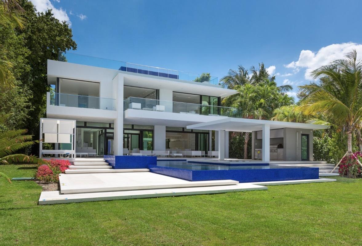 Image of Villa Vendome - Luxury Villa Miami