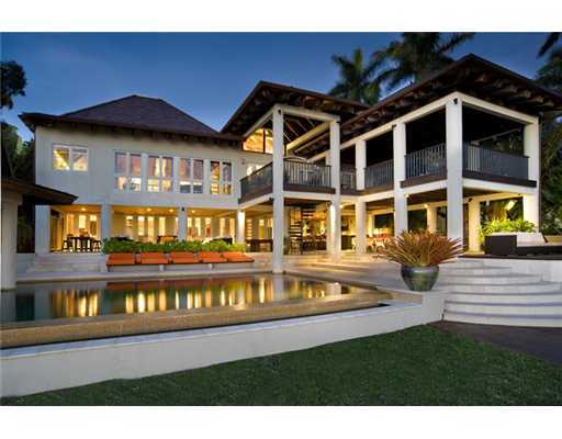 Image of Villa Bali - Luxury Villa Miami