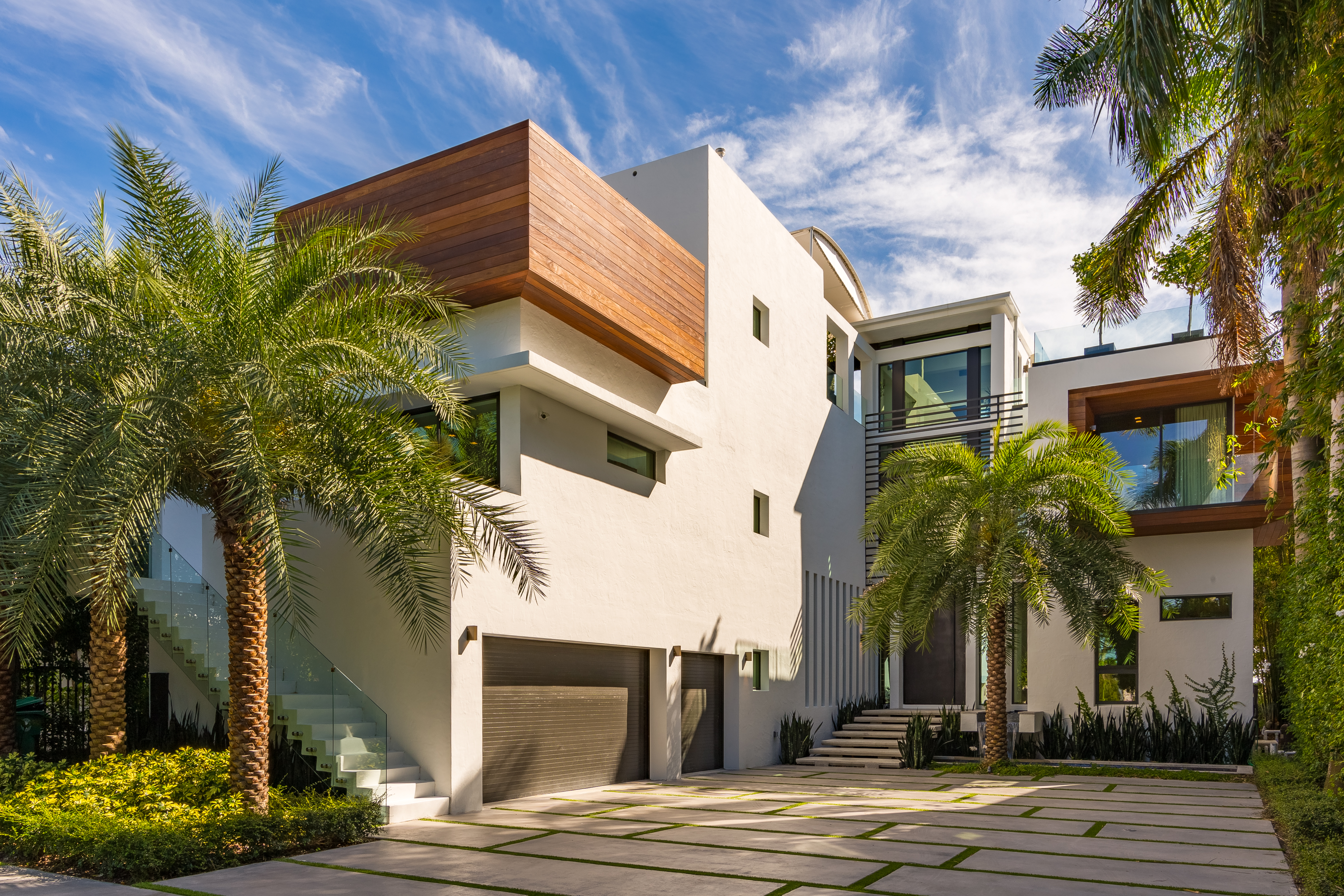 Image of Villa Sophia - Luxury Waterfront Villa Miami Beach