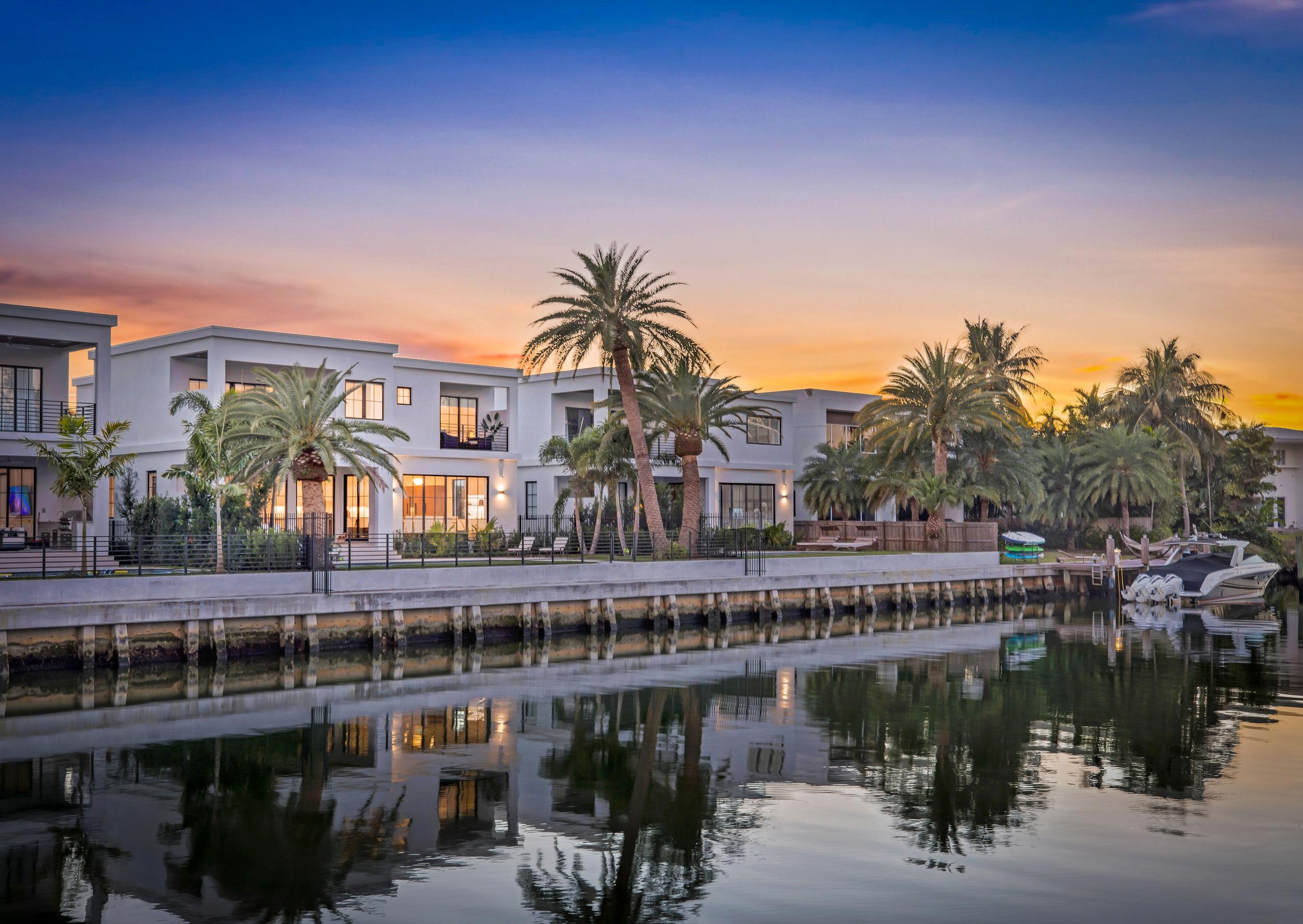 Image of Villa Meli - Luxury Waterfront Villa Miami